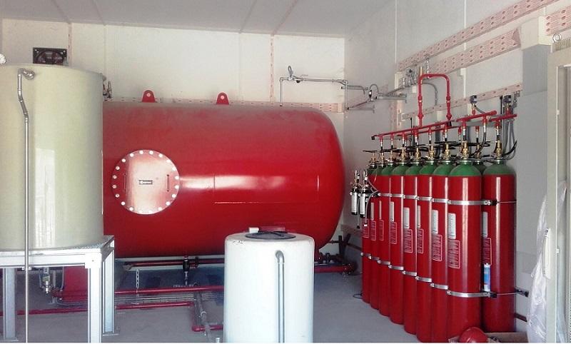 Los gases fluorados