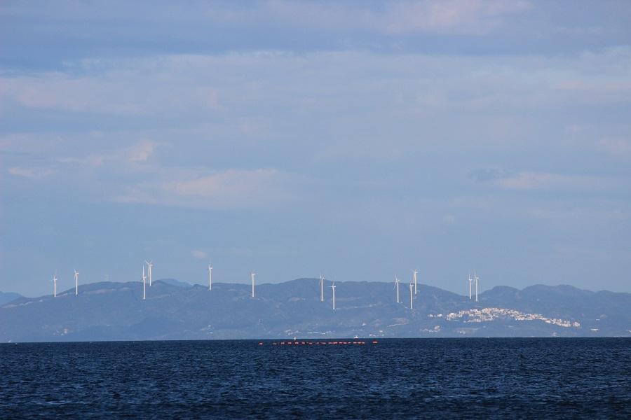 La energía renovable y sus tipos.