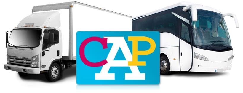 Curso de renovación CAP, responsabilidad y seguridad al volante
