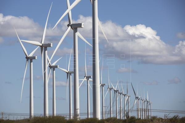 tipos de energía limpia