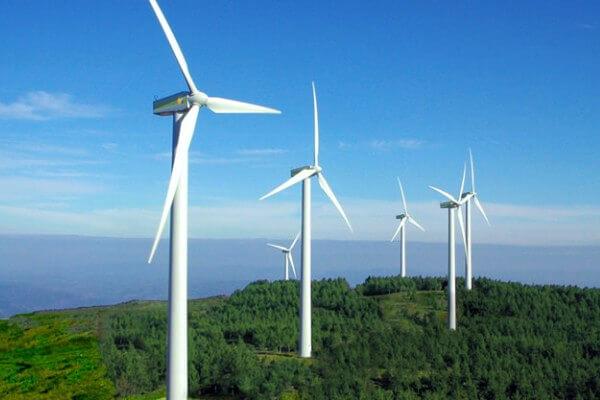 descubre las ventajas que la energía eólica te ofrece